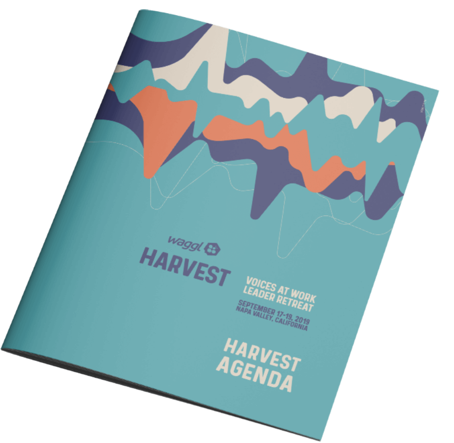 Waggl Harvest Agenda