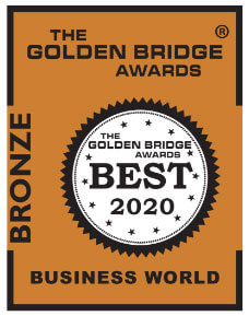 Golden Bridge Awards 2020