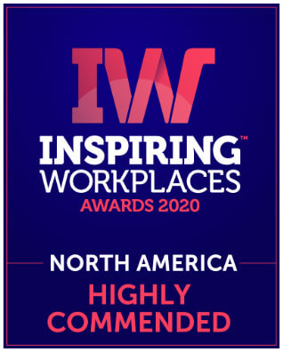 Inspiring Workplaces 2020