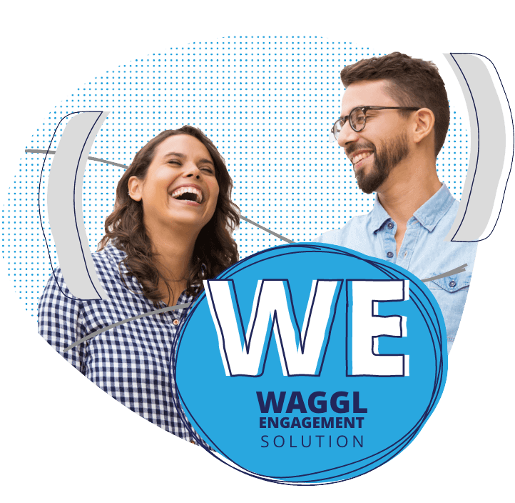 Waggl Engagement Solution