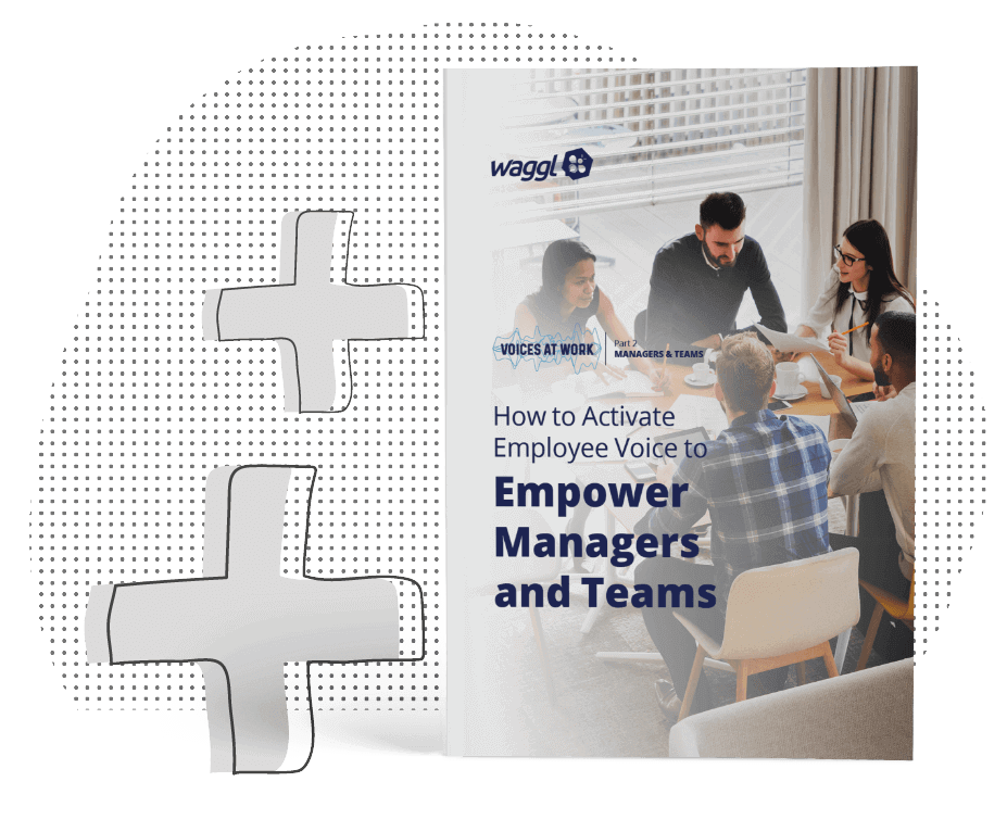 Empower Managers and Teams
