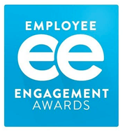 #1 Employee Engagement Vendor of the Year